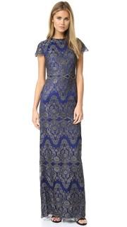 Вечернее платье Godiva Catherine Deane