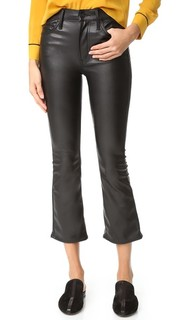 The Insider Crop Pants Mother
