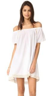 Платье со спущенными плечами Hanalei 9seed