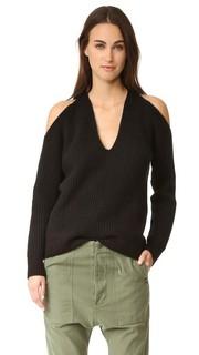 Кашемировый свитер Celeste Nili Lotan