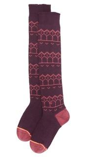 Носки с рисунком Stance