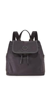 Миниатюрный нейлоновый рюкзак Scout Tory Burch