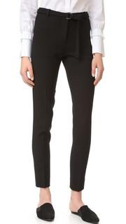 Узкие брюки Victoria Victoria Beckham