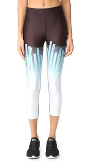 Sensia Capri Leggings We Are Handsome