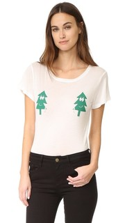 Hastings Two Pines Tee