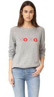 Ex Boyfriend XOXO Sweatshirt