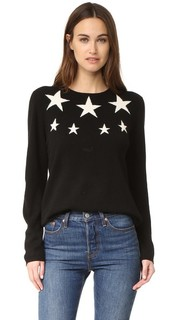 Star Cashmere Sweater Chinti and Parker