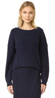 Трикотажный пуловер Corn Just Female