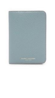 Gotham Passport Cover Marc Jacobs