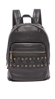 Biker Grommet Biker Backpack Marc Jacobs