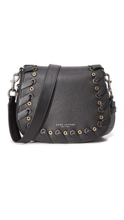 Nomad Grommet Small Nomad Saddle Bag Marc Jacobs