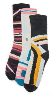Комплект из трех пар носков в упаковке Stance