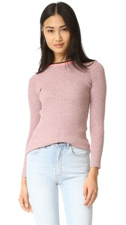 Des Colores Second Skin Sweater Apiece Apart