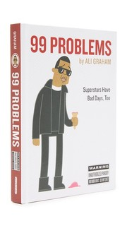 99 Problems Books With Style