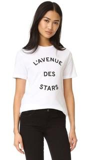 Футболка Avenue Des Stars Etre Cecile
