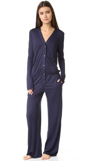 Jessies Girl Jumpsuit Eberjey