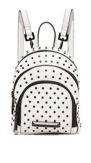 Рюкзак с заклепками Sloane Nano Kendall + Kylie