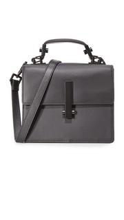 Миниатюрная сумка Minato с ручкой сверху Kendall + Kylie