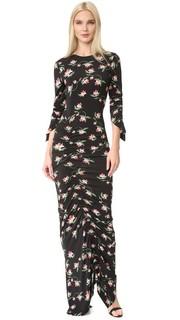Платье Maxwell Preen By Thornton Bregazzi