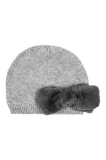 Шерстяная шапка il Gufo