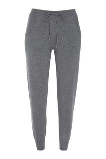 Однотонные брюки Mixer