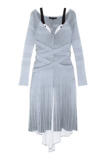 Трикотажное платье Proenza Schouler