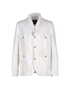 Джинсовая верхняя одежда Filson Garment
