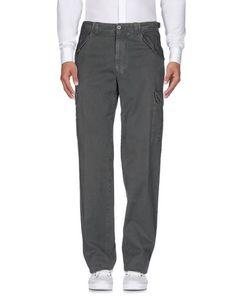 Повседневные брюки Burberry London