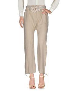 Повседневные брюки LUK AP