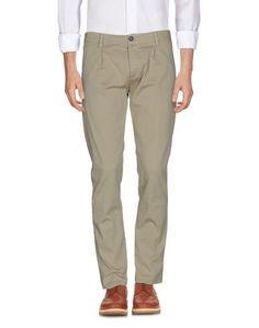 Повседневные брюки Individual Denim