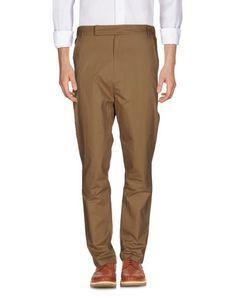 Повседневные брюки Silent Damir Doma