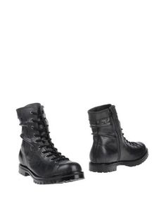 Полусапоги и высокие ботинки Yohji Yamamoto