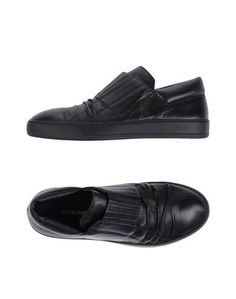 Низкие кеды и кроссовки Alexandre Plokhov