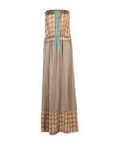 Длинное платье Fairly