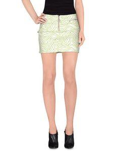Мини-юбка Versace Classic