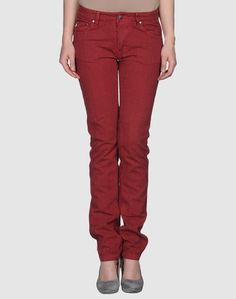 Повседневные брюки BY Basi