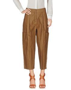 Повседневные брюки Erika Cavallini Semicouture