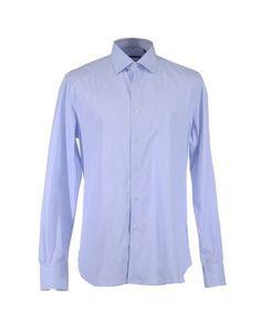 Рубашка с длинными рукавами Xacus