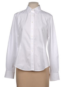 Рубашка с длинными рукавами Pauw