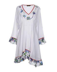 Короткое платье Positano