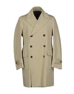Легкое пальто Blue SAN Francisco