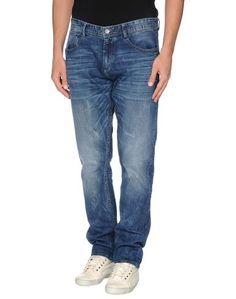 Джинсовые брюки Timeout