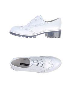Обувь на шнурках Miista