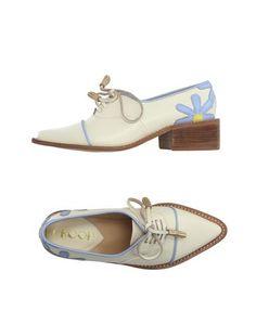 Обувь на шнурках Croon