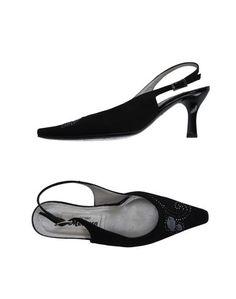 Туфли Melluso