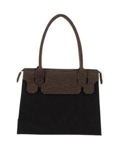 Средняя сумка из текстиля GB8