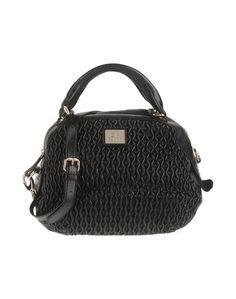 Средняя сумка из текстиля GF Ferre
