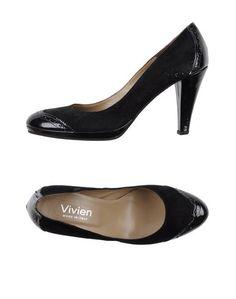 Туфли Vivien