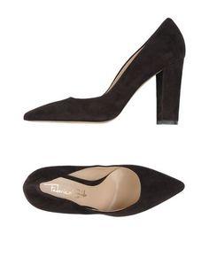 Туфли Federica Stella