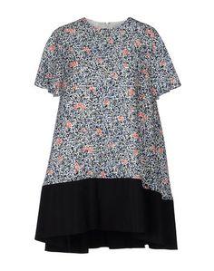 Короткое платье Balenciaga